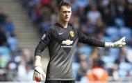 Man Utd có thể đồng ý thỏa thuận với cầu thủ 22 tuổi, người sẵn sàng ra đi
