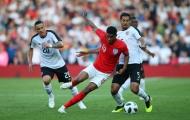 Tuyển Anh chiến thắng, fan Man United so sánh Rashford với Ronaldinho