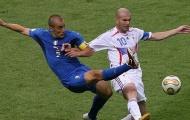 Những số 5 lừng danh trong lịch sử các vòng Chung kết World Cup
