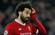 Salah trải lòng về 'màn Judo' của Ramos