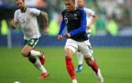 Highlights: Pháp 1-1 Mỹ (Giao hữu quốc tế)
