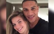 Thaisa Leal - Bạn gái xinh đẹp của đội trưởng Peru