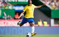5 điểm nhấn Áo 0-3 Brazil: Chiêu 'độc' của Tite