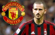 Man Utd nhận 'trái đắng' vụ chiêu mộ siêu trung vệ của AC Milan