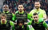 Cầu thủ Sporting Lisbon 'tháo chạy': Cơ hội cho Premier League?