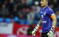 """Đội trưởng Than Quảng Ninh: """"Toàn đội sẽ thi đấu 200% sức lực"""""""