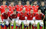 Đội tuyển Nga: World Cup 2018 và 'bài học nhãn tiền' mang tên Nam Phi