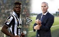 Huyền thoại tuyển Pháp: 'Paul Pogba còn giỏi hơn cả Zidane'