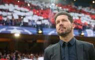 Atletico Madrid: Thiên đường nâng tầm các cầu thủ