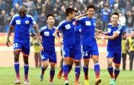 Than Quảng Ninh được thưởng tiền tỷ nếu đánh bại Hà Nội FC