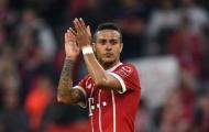 NÓNG: Bayern sẵn sàng bán Thiago