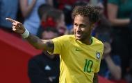 5 cầu thủ đáng xem nhất 3 ngày đầu World Cup: Chờ Neymar nhảy Samba!