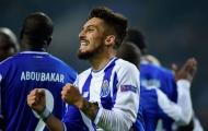 Đại chiến với Chelsea và PSG, Liverpool quyết giành sao 35 triệu bảng từ Porto