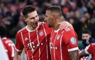 Đây, cái tên sẽ đá Jerome Boateng khỏi Bayern Munich