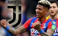 Juventus nhắm 'thần gió' ở NHA dự phòng Sandro cập bến M.U