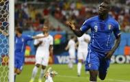Kí ức World Cup: Azzurri và sự thật kinh hoàng