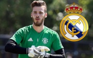 Phá két 100 triệu bảng, Real Madrid muốn lập kỷ lục chuyển nhượng với sao MU