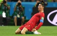 Biến De Gea thành 'trò hề', Ronaldo tự tay mang về điểm số cho Bồ Đào Nha
