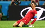 Ronaldo phá kỉ lục hat-trick: Bước đệm trên con đường trở thành GOAT