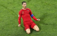 Silva: 'Tuổi càng cao, Ronaldo càng lợi hại'
