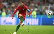 TRỰC TIẾP Bồ Đào Nha 3-3 Tây Ban Nha: Mãn nhãn (KT)