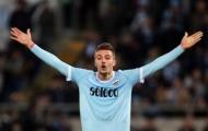 'Milinkovic-Savic cần phải chết vì Man Utd'