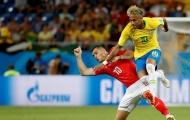 Góc nhìn: Bị Thụy Sĩ cầm hòa, Brazil càng sáng cửa vô địch?