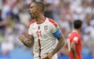 Kolarov TIẾT LỘ bí quyết tạo siêu phẩm cạnh tranh với Ronaldo