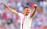 Người trong cuộc cập nhật thương vụ Milinkovic-Savic cho Man United
