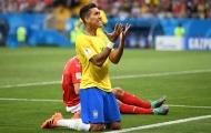 TRỰC TIẾP Brazil 1-1 Thụy Sĩ: Hai nửa sáng tối (KT)