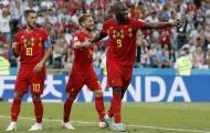 Lukaku lập cú đúp, fan Man United đòi ký hợp đồng trọn đời