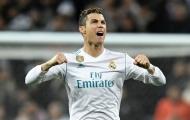 NÓNG: PSG gửi lời đề nghị 'khổng lồ' đến Ronaldo