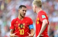 'Song kiếm hợp bích', De Bruyne và Hazard biến Lukaku thành người hùng ngày ra quân