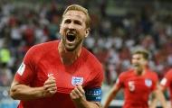 Vì sao 'Beckham vùng Bury' không ăn mừng cùng Harry Kane?