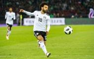 HLV ĐT Ai Cập: 'Phải có một đội bóng đằng sau Salah'