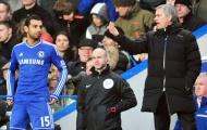 Mourinho gây sốc cho NHM với bình luận về Salah