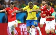 'Tấm gương' Salah trở thành lời cảnh tỉnh cho Neymar và ĐT Brazil