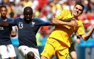 22h00 ngày 21/06, Pháp vs Peru: Đã đến lúc Gà Trống tỉnh giấc