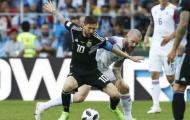 5 điểm nhấn sau lượt đấu đầu tiên của World Cup 2018