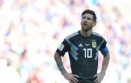 Kịch bản nào sẽ đến với Argentina sau cuộc đụng độ với Croatia?