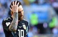 Lovren: 'Đối đầu với Leo Messi là ước mơ từ thời thơ ấu'