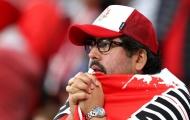 TRỰC TIẾP Pháp 1-0 Peru: Nỗ lực không là chưa đủ (Hết giờ)