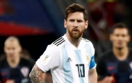Đừng khóc cho Argentina, vì Croatia quá tuyệt!