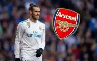 Người đại diện của sao Real dọn đường cho thân chủ đến Arsenal