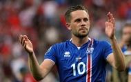 Sigurdsson day dứt vì đá hỏng penalty
