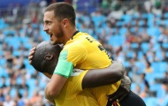 TRỰC TIẾP Bỉ 5-2 Tunisia: Hazard, Lukaku lên đồng, Bỉ thắng nhẹ Tunisia (Hết giờ)