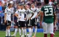 Tuyển Đức phải cắt bớt sự rườm rà