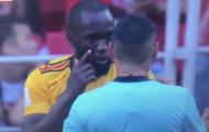 Lukaku được khen ngợi vì hành động 'chơi đẹp' với Tunisia