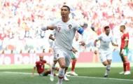 Real Madrid đang nhuộm trắng World Cup 2018