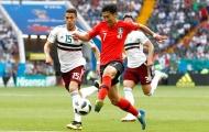 Tương lai Son Heung-min mờ mịt sau kì World Cup thất bại
